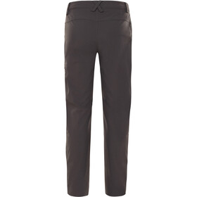 The North Face Exploration Pants Flickor graphite grey